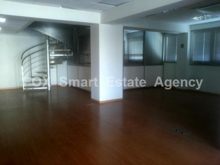 Office in Fire station area, Larnaca 3