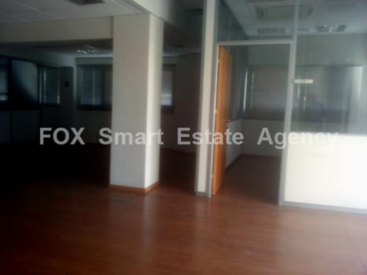 Office in Fire station area, Larnaca 4