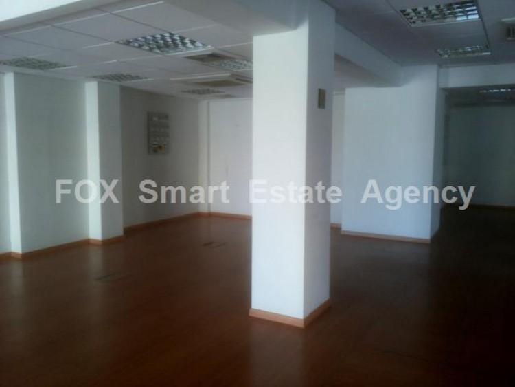 Office in Fire station area, Larnaca 5