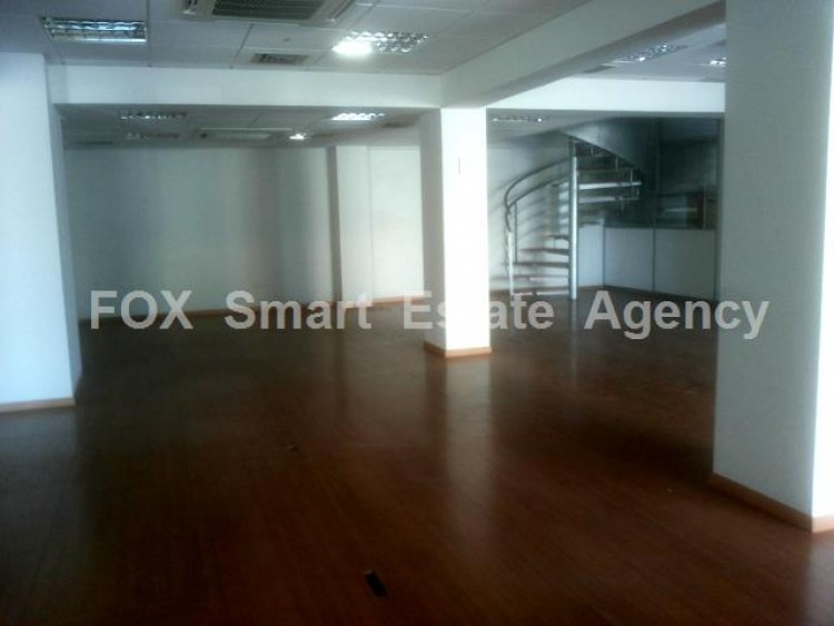Office in Fire station area, Larnaca 6