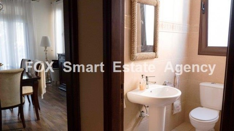 To Rent 3 Bedroom Detached House in Archangelos-anthoupoli, Nicosia 10