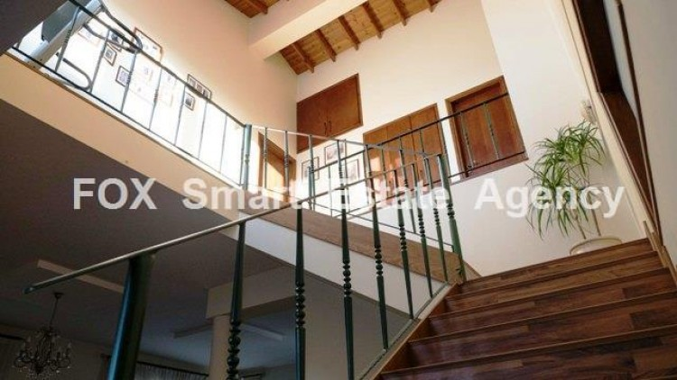 To Rent 3 Bedroom Detached House in Archangelos-anthoupoli, Nicosia 14