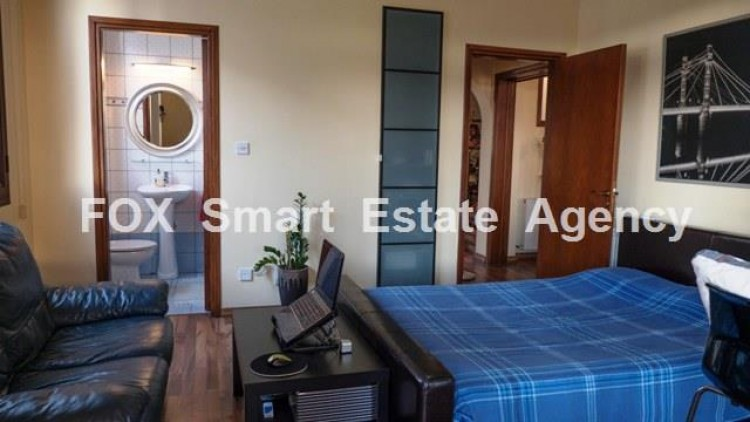 To Rent 3 Bedroom Detached House in Archangelos-anthoupoli, Nicosia 15