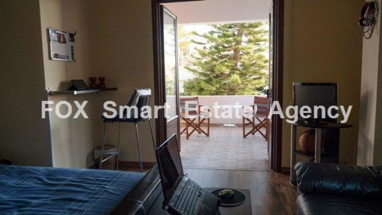 To Rent 3 Bedroom Detached House in Archangelos-anthoupoli, Nicosia 16