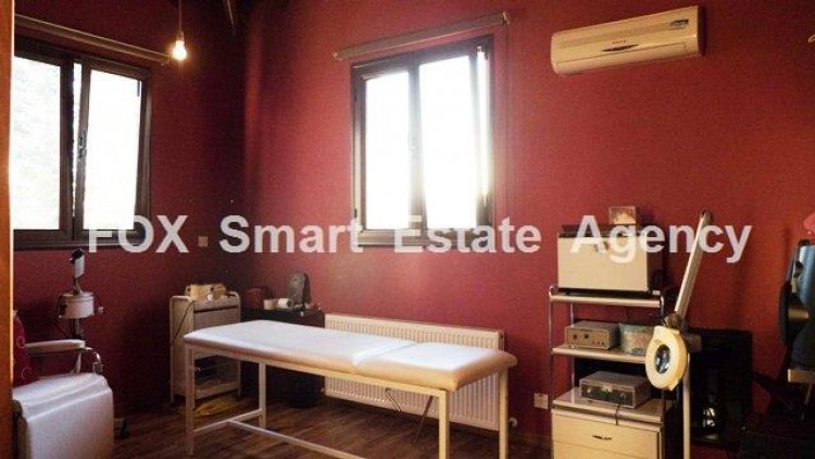 To Rent 3 Bedroom Detached House in Archangelos-anthoupoli, Nicosia 21