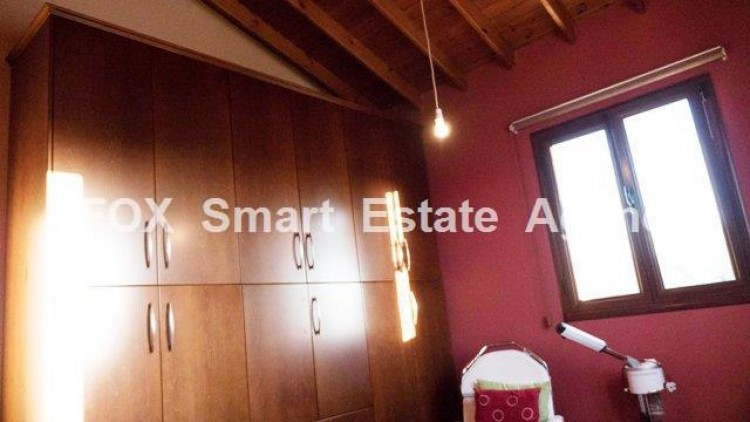 To Rent 3 Bedroom Detached House in Archangelos-anthoupoli, Nicosia 22