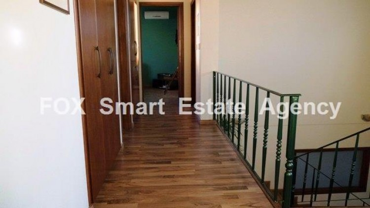 To Rent 3 Bedroom Detached House in Archangelos-anthoupoli, Nicosia 23