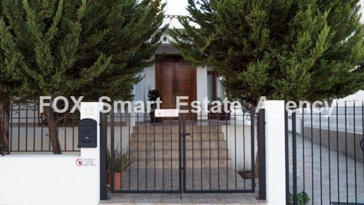 To Rent 3 Bedroom Detached House in Archangelos-anthoupoli, Nicosia 3