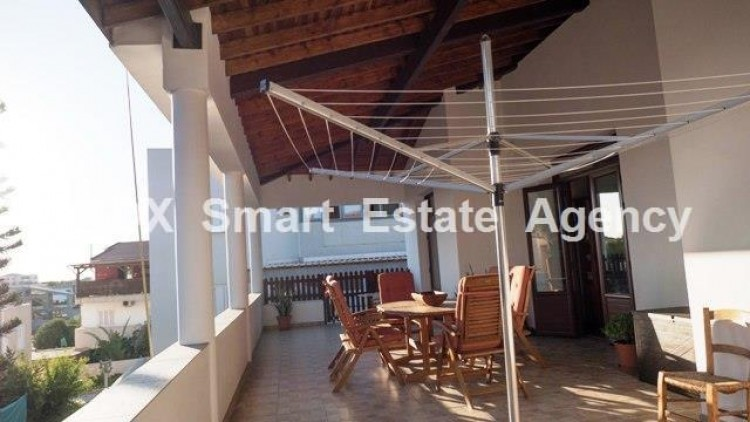 To Rent 3 Bedroom Detached House in Archangelos-anthoupoli, Nicosia 5