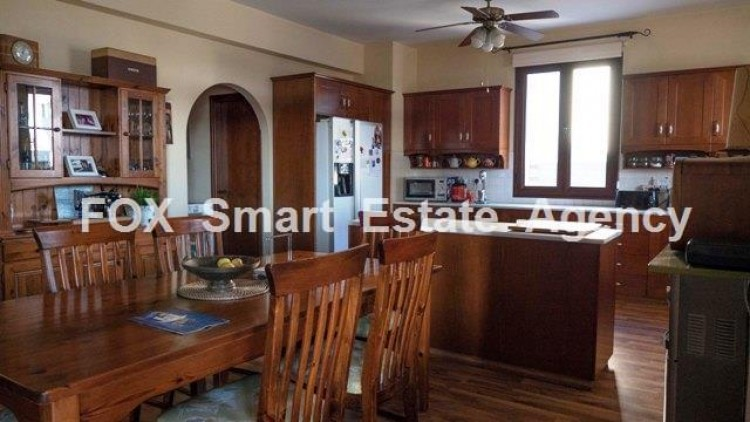 To Rent 3 Bedroom Detached House in Archangelos-anthoupoli, Nicosia 6