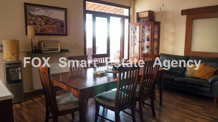 To Rent 3 Bedroom Detached House in Archangelos-anthoupoli, Nicosia 7