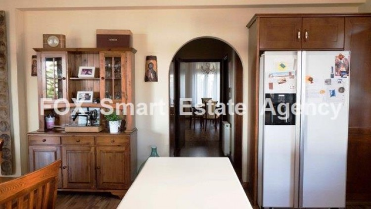To Rent 3 Bedroom Detached House in Archangelos-anthoupoli, Nicosia 9