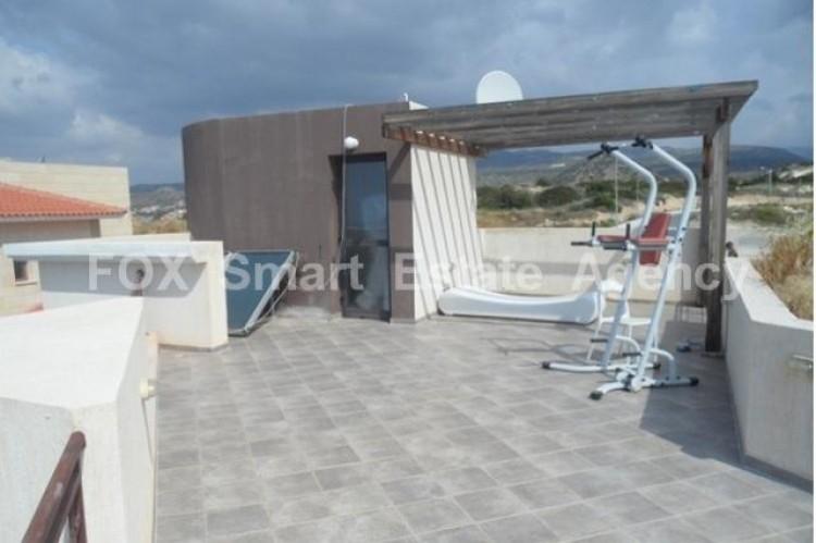To Rent 4 Bedroom Detached House in Germasogeia, Limassol 14