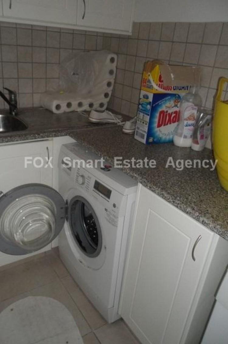 To Rent 4 Bedroom Detached House in Germasogeia, Limassol 17