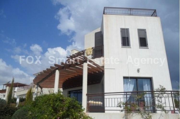 To Rent 4 Bedroom Detached House in Germasogeia, Limassol 22