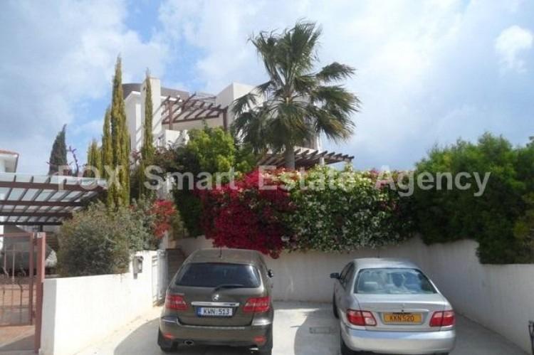 To Rent 4 Bedroom Detached House in Germasogeia, Limassol 23