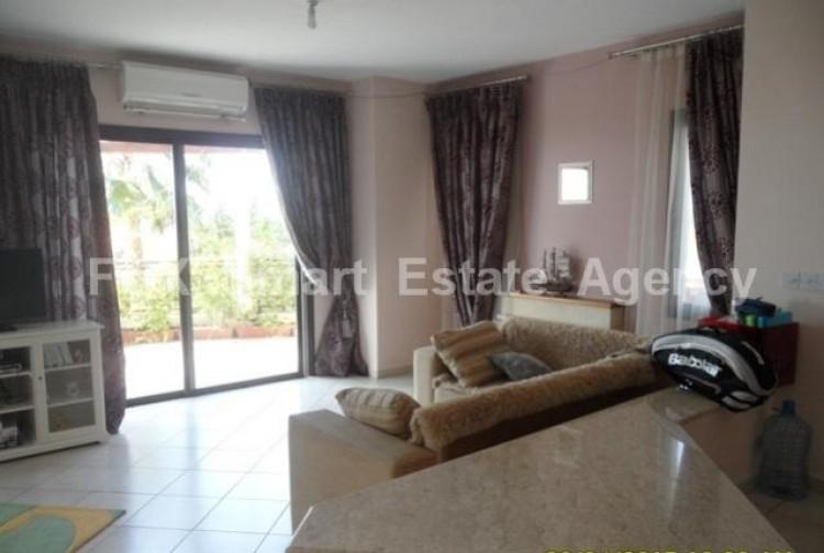 To Rent 4 Bedroom Detached House in Germasogeia, Limassol 5