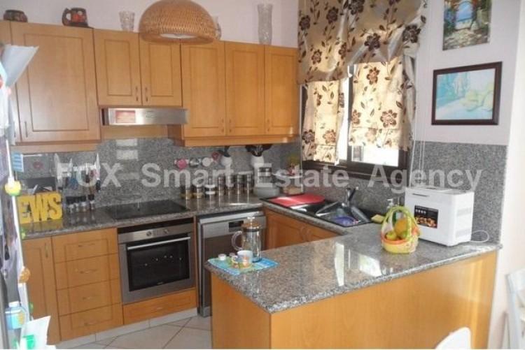 To Rent 4 Bedroom Detached House in Germasogeia, Limassol 6