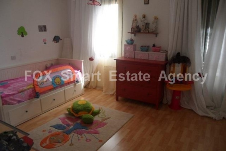 To Rent 4 Bedroom Detached House in Germasogeia, Limassol 9