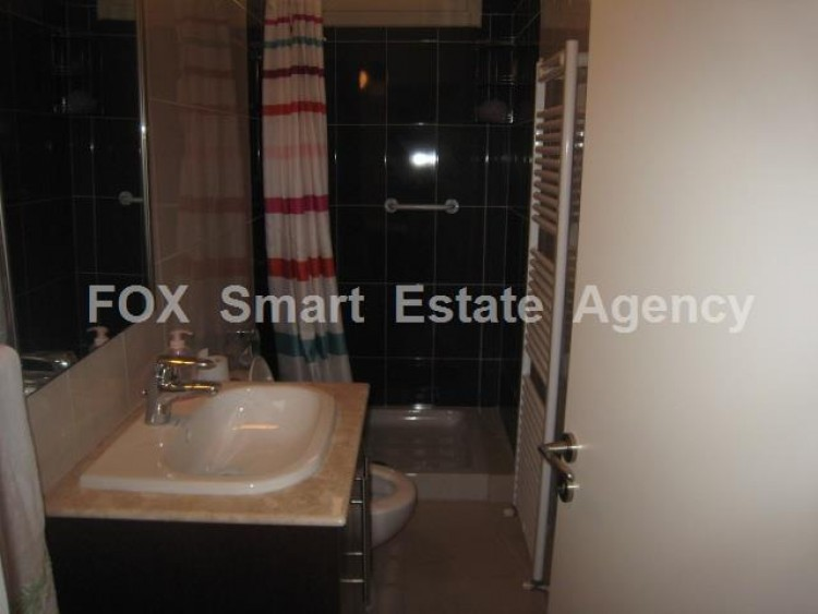 To Rent 6 Bedroom Detached House in Lakatameia, Nicosia 14
