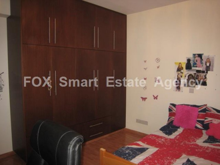 To Rent 6 Bedroom Detached House in Lakatameia, Nicosia 16