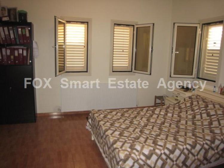 To Rent 6 Bedroom Detached House in Lakatameia, Nicosia 20