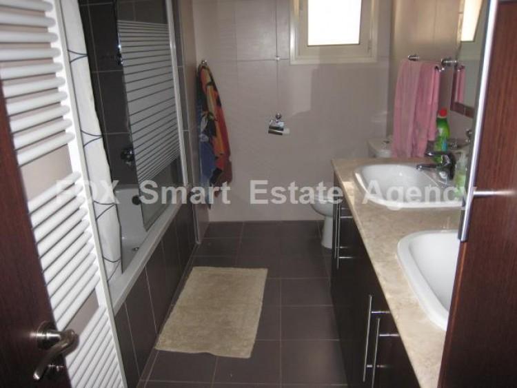 To Rent 6 Bedroom Detached House in Lakatameia, Nicosia 21