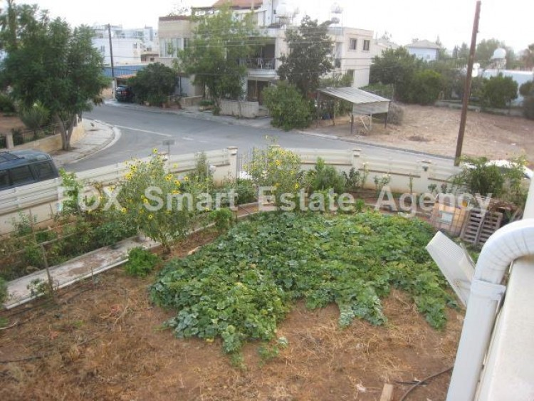 To Rent 6 Bedroom Detached House in Lakatameia, Nicosia 26