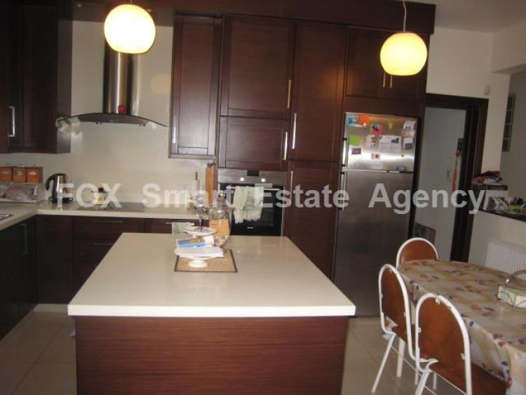 To Rent 6 Bedroom Detached House in Lakatameia, Nicosia 7