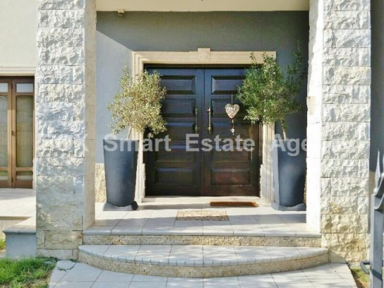 To Rent 5 Bedroom Detached House in Nicosia suburbs, Nicosia 11