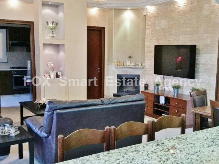 To Rent 5 Bedroom Detached House in Nicosia suburbs, Nicosia 30