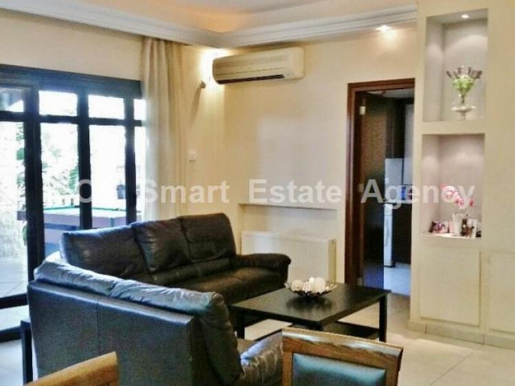To Rent 5 Bedroom Detached House in Nicosia suburbs, Nicosia 31