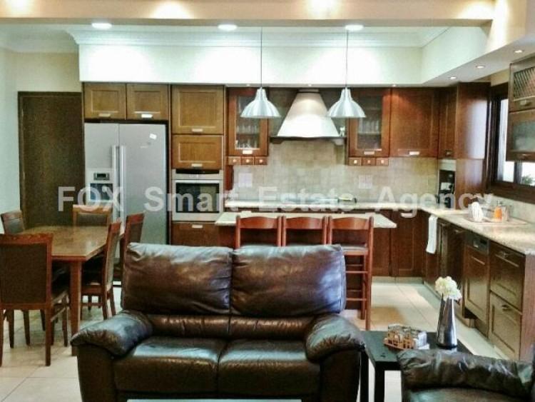 To Rent 5 Bedroom Detached House in Nicosia suburbs, Nicosia 33