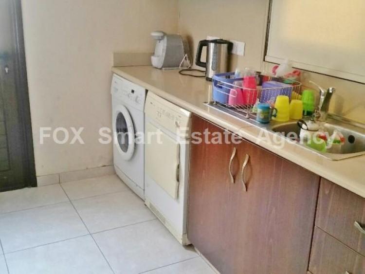To Rent 5 Bedroom Detached House in Nicosia suburbs, Nicosia 34