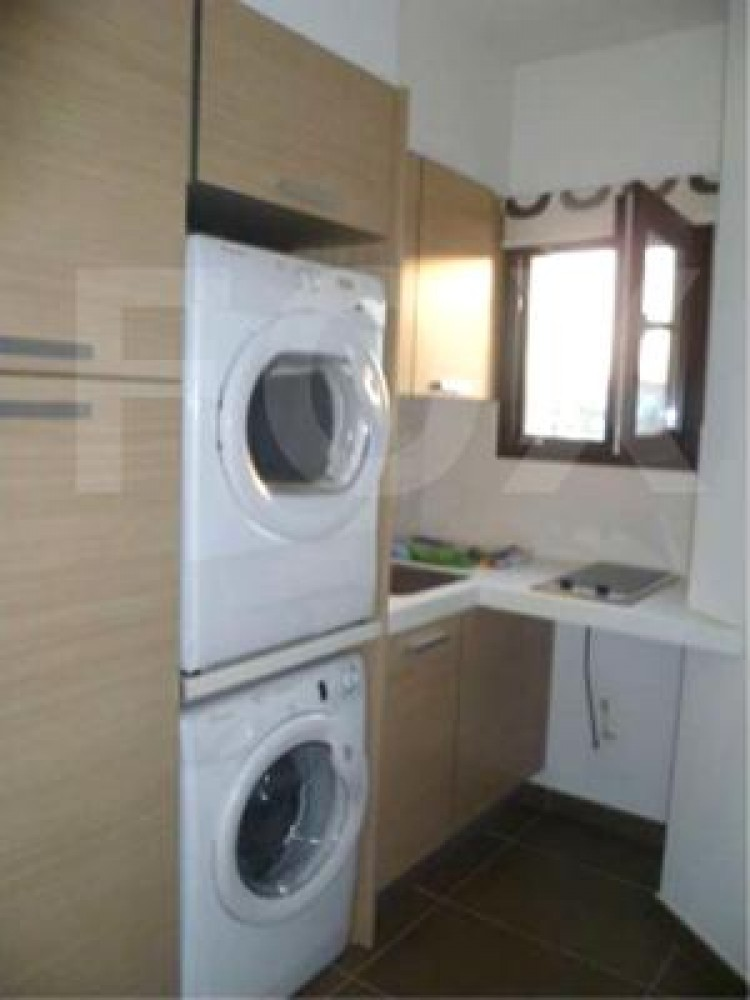 To Rent 4 Bedroom Detached House in Kato deftera, Nicosia 13