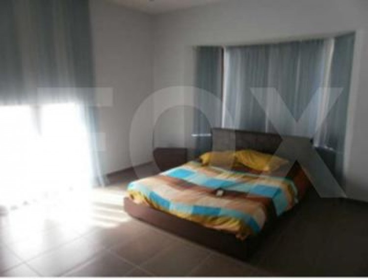 To Rent 4 Bedroom Detached House in Kato deftera, Nicosia 14