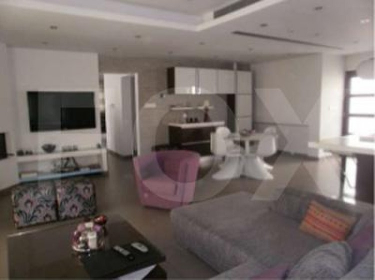 To Rent 4 Bedroom Detached House in Kato deftera, Nicosia 16