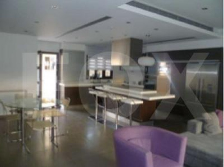 To Rent 4 Bedroom Detached House in Kato deftera, Nicosia 18