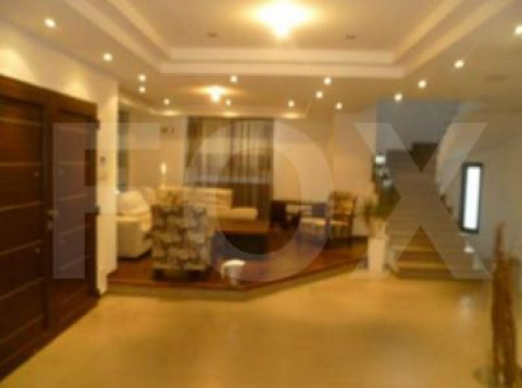 To Rent 4 Bedroom Detached House in Kato deftera, Nicosia 20