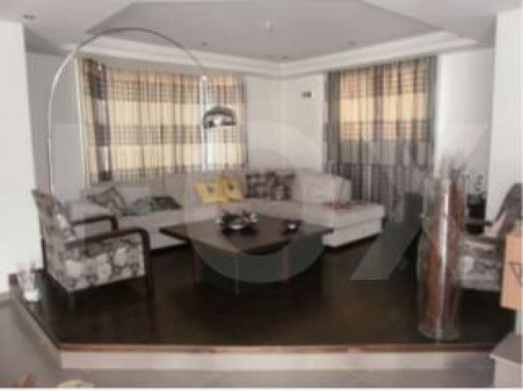 To Rent 4 Bedroom Detached House in Kato deftera, Nicosia 21