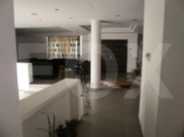 To Rent 4 Bedroom Detached House in Kato deftera, Nicosia 22