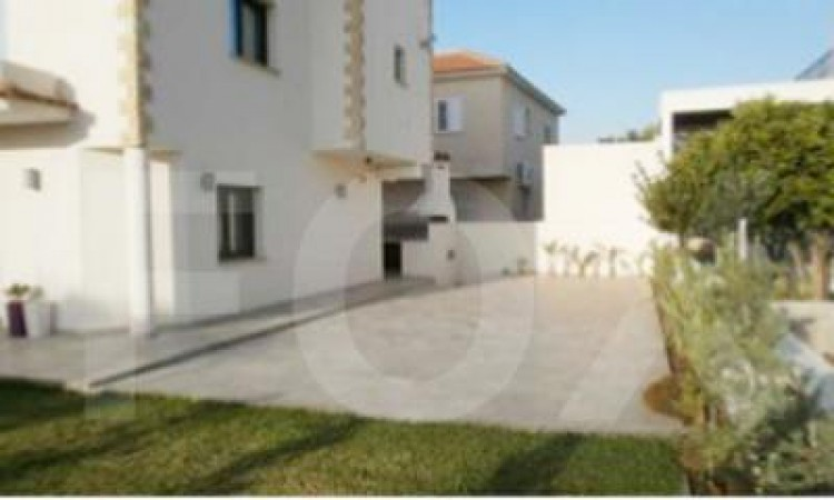 To Rent 4 Bedroom Detached House in Kato deftera, Nicosia 3