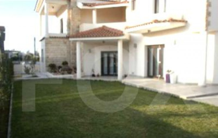 To Rent 4 Bedroom Detached House in Kato deftera, Nicosia 4