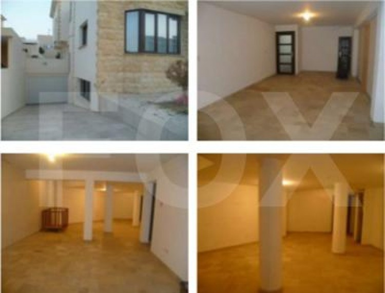 To Rent 4 Bedroom Detached House in Kato deftera, Nicosia 7