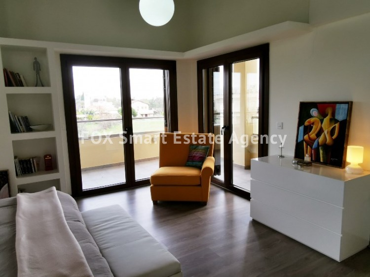To Rent 4 Bedroom Detached House in Nisou, Nicosia 4
