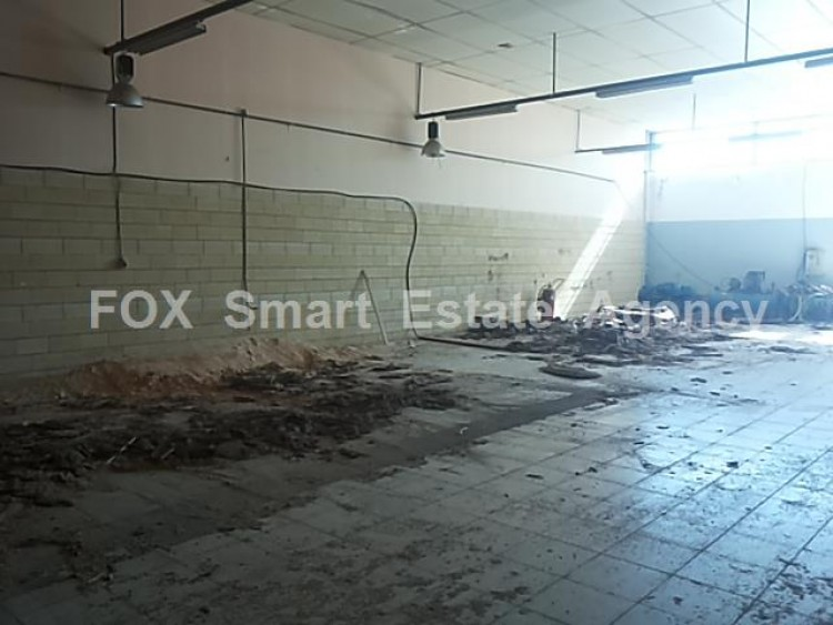 Property to Rent in Limassol, Agios Athanasios, Cyprus