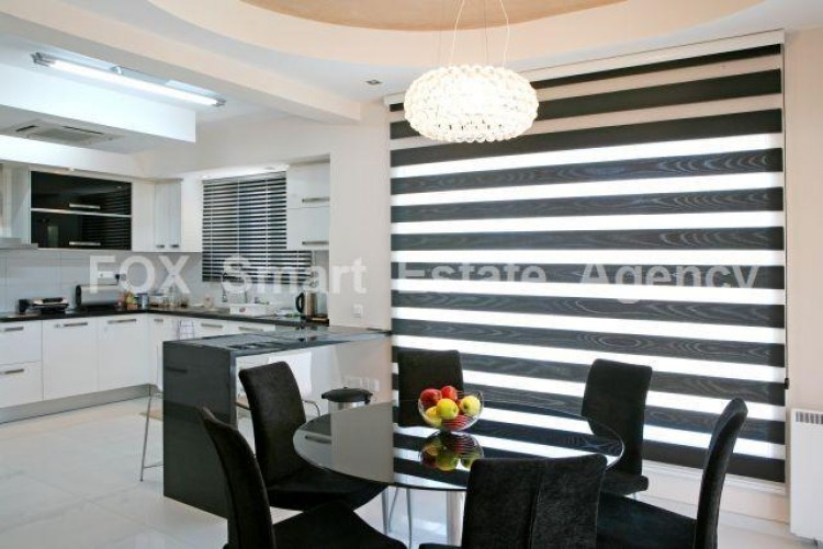 To Rent 4 Bedroom Detached House in Amathounta, Limassol 2