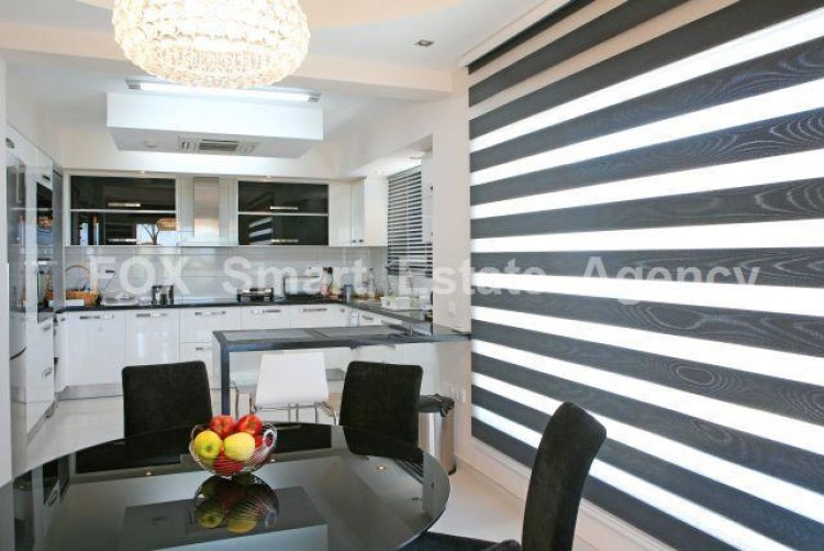 To Rent 4 Bedroom Detached House in Amathounta, Limassol 3