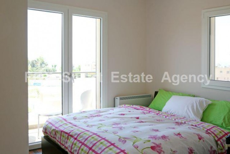 To Rent 4 Bedroom Detached House in Amathounta, Limassol 6