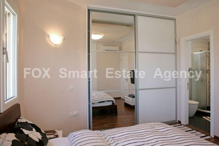 To Rent 4 Bedroom Detached House in Amathounta, Limassol 8